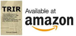 TRIR Book on Amazon